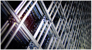 2015 Anping New Galvanized Welded Wire Mesh Panel pictures & photos
