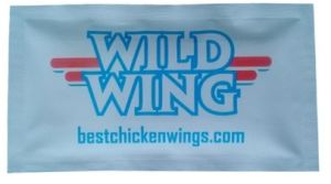 Individually Packed and Custom Printed Refreshing Towels Wet Wipes Moist Napkins pictures & photos