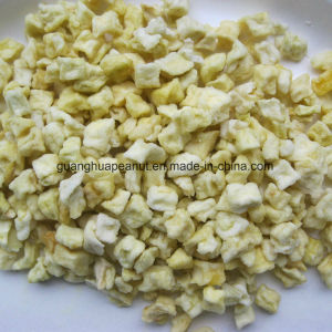 Hot Sale Dried Apple Dices From China pictures & photos