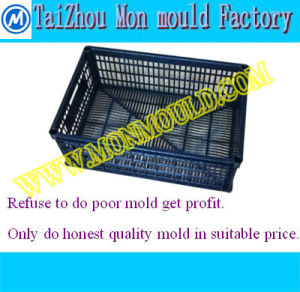 Plastic Injection Stacking Mould, Stack Mold pictures & photos