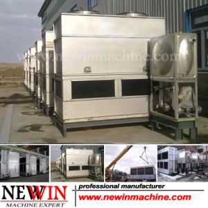 Film Fill Type Closed Cooling Tower pictures & photos