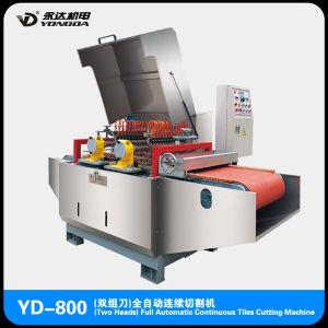 Automatic Ceramic Cutting Machine (YD-800(II))