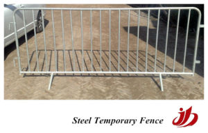 Temporary Fence with ISO and Easy Installation