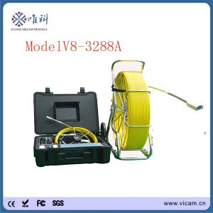 Pipeline Drain Sewer Intrinsically Safe Inspection Camera pictures & photos