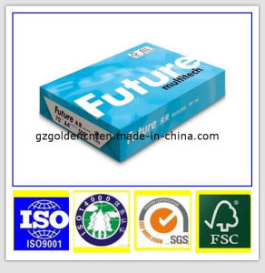 Copy Paper A4 80GSM, Double A4 Copy Paper, A4 Copy Paper Manufacturers pictures & photos