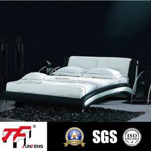Modern Elegant Bed J-02