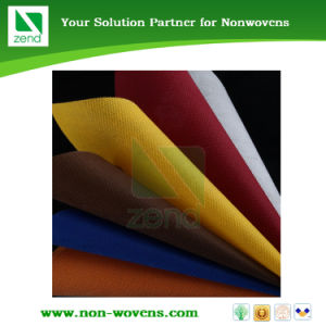 Spunbond Non Woven Raw Material pictures & photos