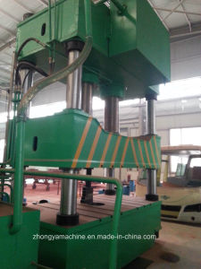 Four Column Hydrulic Press Machine Forming Machine Y32-630t pictures & photos
