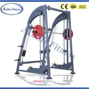 Gym Fitness Equipment China Smith Machine pictures & photos