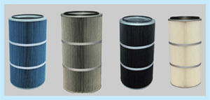 Air /Dust Cartridge Filter (TR/P 32100) pictures & photos