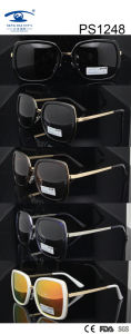 New Arrival Plastic Sunglasses (PS1248) pictures & photos