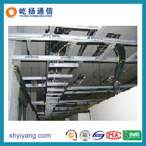 Stainless Steel Cable Bridge (ladder type)