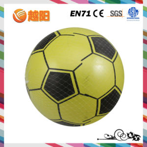 Hot Selling PVC Toys Inflatable Full Color Print Soccer Ball