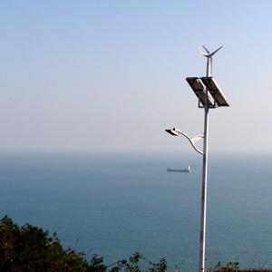 Wind Solar Light, Solar Wind Light (100W) pictures & photos