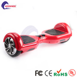 Wholesale USA Warehouse Drop Shipping Mobility Scooter with UL 2272 Charger Smart Balance Scooter pictures & photos