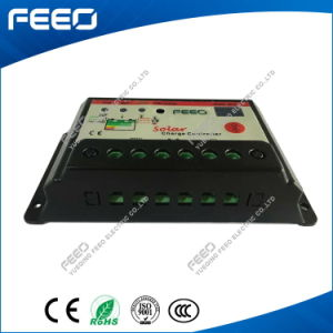 12V/24V Auto Solar Charge Controller pictures & photos