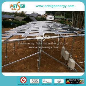 Solar Energy, Solar Mounting, Solar Farm (AS-M16) pictures & photos