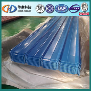 Corrugated Steel Sheet for Tiles pictures & photos