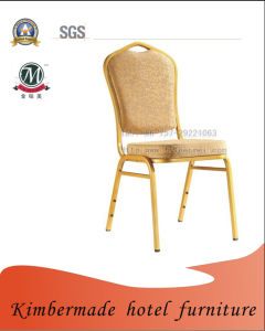Hotel Stackable Steel Folding Chair/Banquet Chair (AC12091)