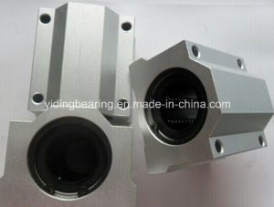 Scs12uu Linear Motion Ball Slide Bearing pictures & photos