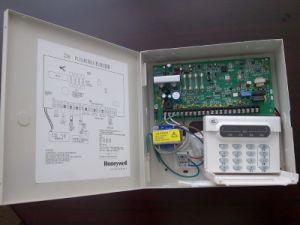 Wire Alarm Honeywell 238lt with 8-Zone Control Panel Wlarm Detector pictures & photos