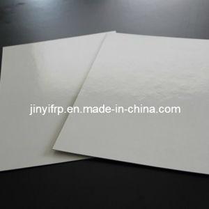 Smooth FRP Fiberglass Gelcoat Sheet, High Gloss FRP Panel (JY-S)