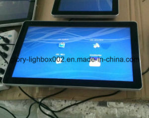 55′′ Big Screen Ad Display LCD High Resolution LCD Monitor pictures & photos