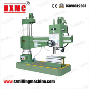 Z3732 New Radial Arm Drilling Machine for Sale