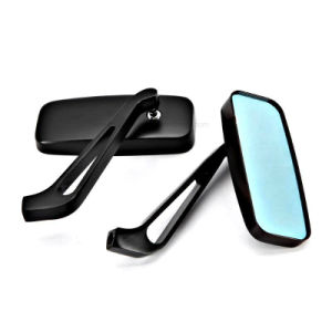 Ww-7507 CNC Alloy Rear-View Mirror Set, Motorcycle Mirror, pictures & photos