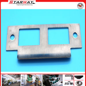 Precicion Aluminum Stainless Copper Sheet Metal Stamping pictures & photos