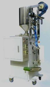 Dxdl 60 Sachet Packing Machine for Liquid and Viscid pictures & photos