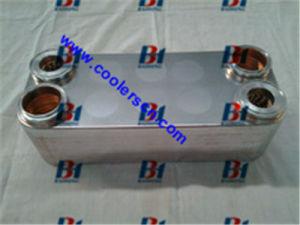 Heat Exchanger Oil Cooler Plate Cooler 11110107 11033628