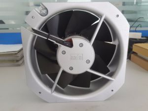 324 X 324 mm Square Filter Fan with Large Air Flow 900 - 1010 M3/H pictures & photos
