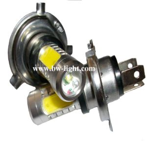 Led verlichting auto h4 led verlichting watt for Led lampen auto