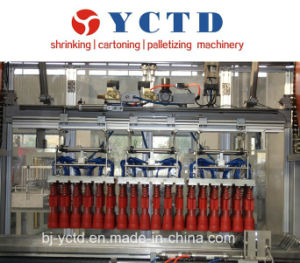 Grape Juice Bottleneck Grasping Carton Filler (Beijing YCTD) pictures & photos