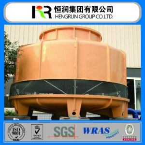 Fiberglass Round Industrial Cooling Tower pictures & photos