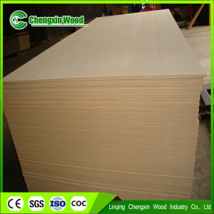 Factory Produce High Quality Melamine MDF for Furniture to World pictures & photos
