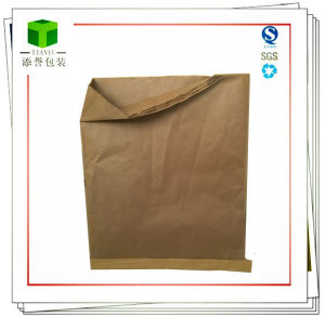 Multilayer Kraft Paper Bag for Grain Cereal pictures & photos
