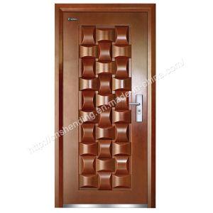 High Quality Steel- Door (SD-302)