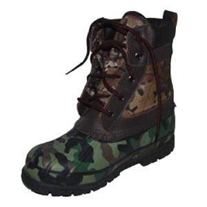 Camo Snow Boots (XD-115)