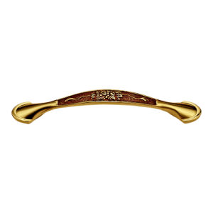 Classic Style Forged Brass Furniture Cabinet Handle pictures & photos