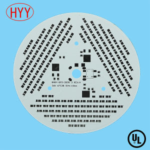 Components on Circuit Board PCB Assembly From Hyy pictures & photos