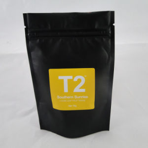 Stand up Zipper Bag Aluminum Foil Packaging Coffee Bag pictures & photos