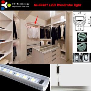 LED Bar Light for Furniture Wardrobe Decorations Light