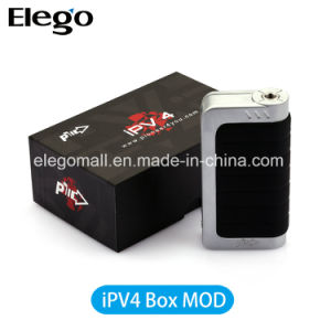 E Cigarette Mod Kit with Ipv4 100W Box Mod pictures & photos