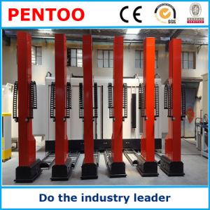 Hot Sell Automatic Lifting Reciprocator in Powder Coating Line pictures & photos