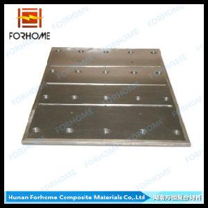 Wear Resistant Bimetal Composite Plate Corc-G Plate pictures & photos