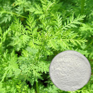Natural Wormwood Extract (Artemisinin 99%HPLC) pictures & photos