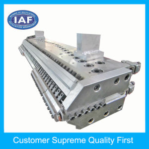 Factory Hot Sales Extrusion Sheet Plastic Mould for Extruder pictures & photos