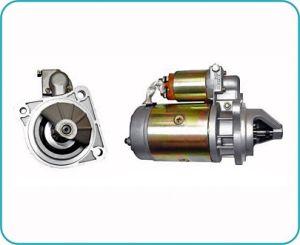 Starter Motor 12V 2.5kw 9t for FIAT Lveco (0001362102) pictures & photos